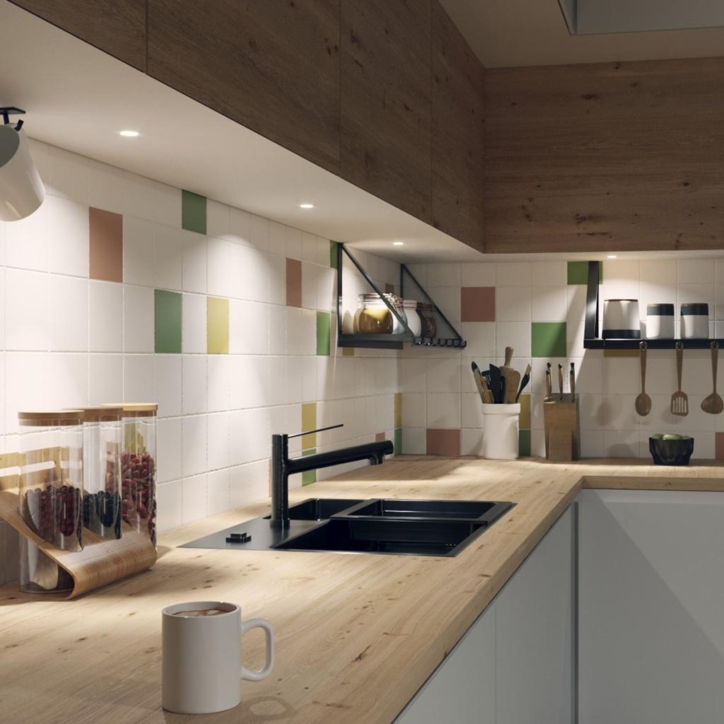 kuchnia wizualizacja